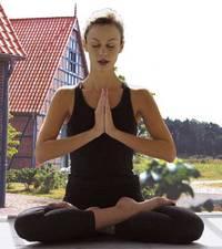 Ayurveda Yoga Hotel Deutschland