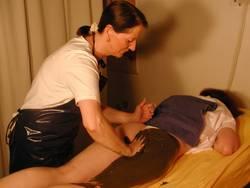 Spezial Cellulitebehandlung