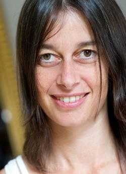 Yoga des Herzens mit Sarah Lucke
