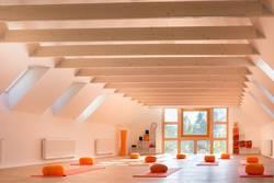 Yoga Raum Nr. 2