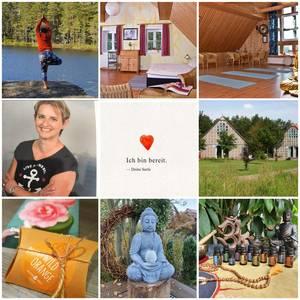 Yoga und Nordic Walking Wochenende