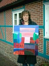 Malkurse in der Kunstschule Wendland