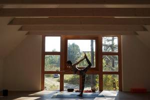 Yoga Arten im Yoga Hotel