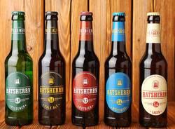 Ratsherrn Craft Bier Sorten