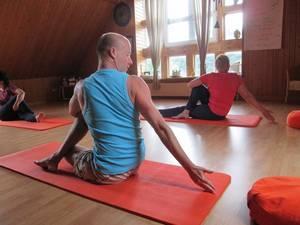 Yoga Ayurveda im Rundlingsdorf Sagasfeld