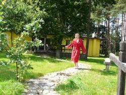 Urlaub auf der Heidefarm Sagasfeld