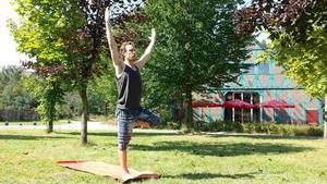 Yoga Hotel Lüneburger Heide