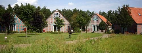 Rundlingsdorf Sagasfeld