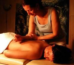 Massagepraxis bei Hitzacker