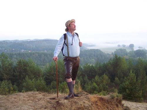 Wellness Wandern in Niedersachsen