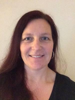Stressbewältigung mit Ulrike Petersen
