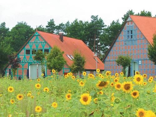 Rundlingsdorf Sagasfeld Wendland