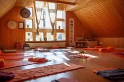 Yoga Raum Nr. 1