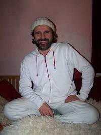 Yogalehrer Willem Wittstamm