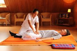 Nuad - die traditionielle Thai Massage