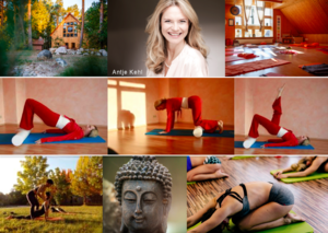 Ayurveda Pilates Retreat