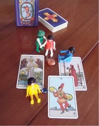Tarot Karten legen