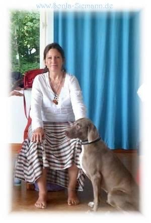 Wochenende für Frauen mit Sonja Ziemann